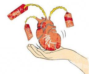 科学家发现治疗心力衰竭的新靶点!