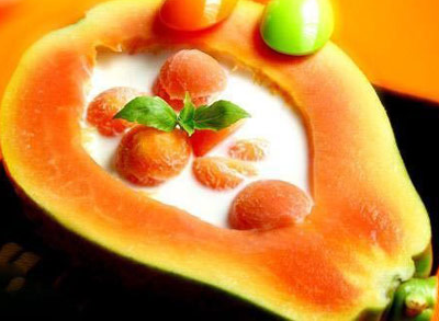 消化不良吃什么水果好?