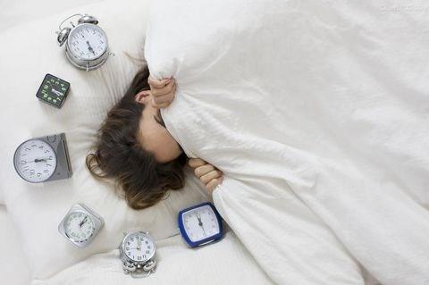 改善睡眠有哪些方法?