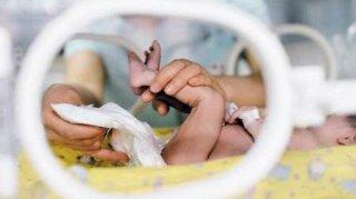 6类先天性结构畸形患儿将获得医疗救助