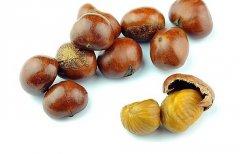 板栗的营养价值有哪些?