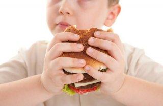 儿童肥胖数量逐渐增加