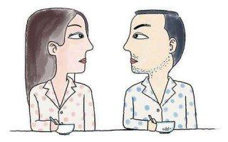 夫妻相从何而来?可能是基因相似!
