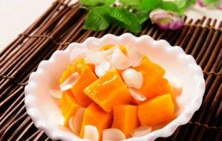 食用南瓜有哪些好处?