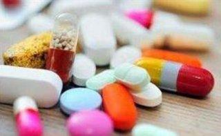新消息:我国给予5类药品试验数据保护期