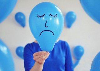 心情不好要学会发泄,强压抑郁情绪对人体伤害大