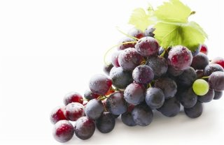 葡萄的营养价值有很多