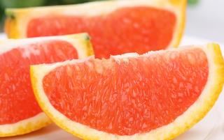 吃血橙竟然有这么多好处