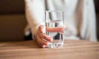 喝水能缓解哪些症状?