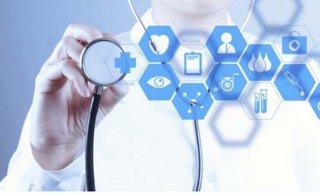 采取名医与互联网加模式,更方便于民