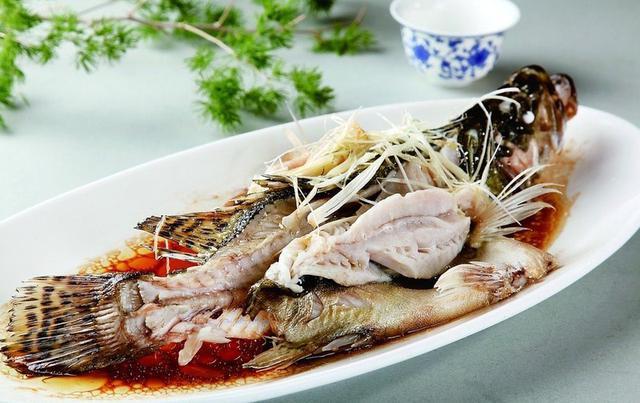 食用桂鱼有哪些好处?