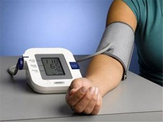 高血压的现状