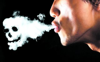 年年体积,为什么查不出肺癌