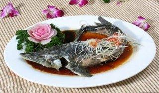 鲟鱼的功效与营养价值有哪些?