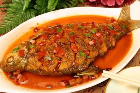 食用武昌鱼有哪些好处?