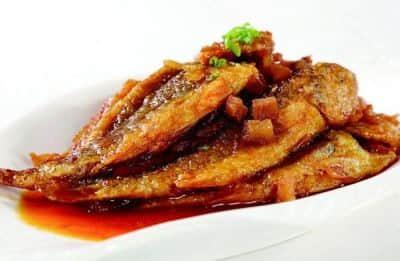 小黄鱼有哪些营养价值呢?
