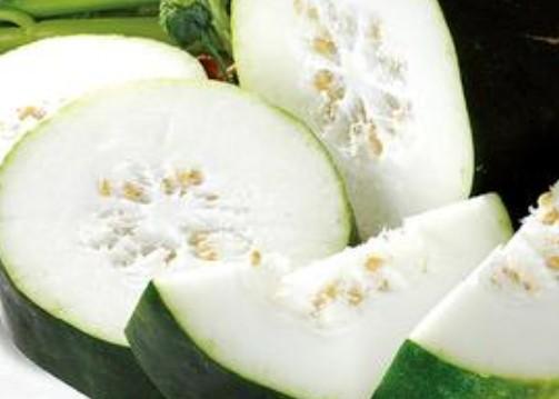 薏仁玉米炖冬瓜的做法
