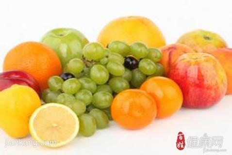 易心肌梗塞吃什么水果对身体好