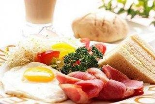 高血脂不能吃什么食物呢