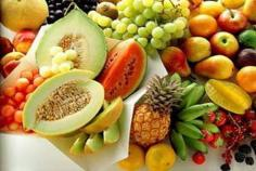 中老年吃什么水果
