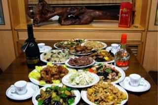 中壮年晚餐吃什么好呢