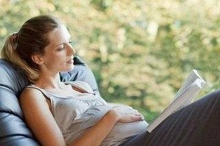 怀孕中期(14-28周)