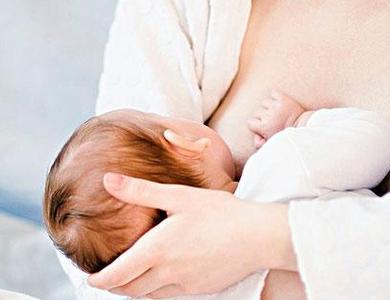 新生儿吮乳无力及减少