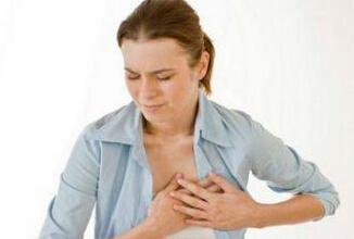 突发性疼痛