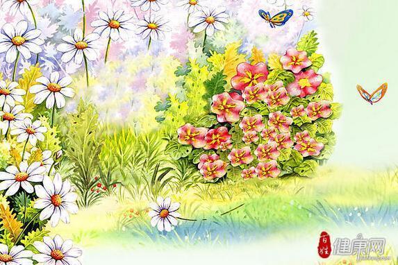 春季养生小常识