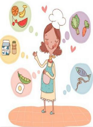 亚健康的食疗有哪些