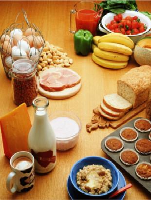 强直性脊柱炎食疗有哪些方法