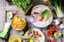 瘦身小窍门:生吃这六种蔬菜可助你快速瘦身