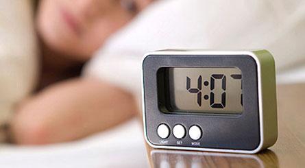长期失眠吃什么见效快