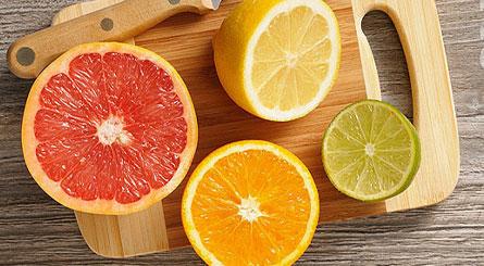 血橙美味难挡 但孕妇能吃吗