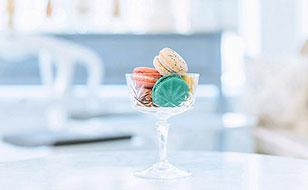 推荐八款秋季养生甜品