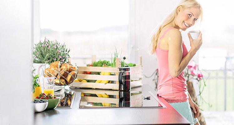 女性秋季养颜饮食