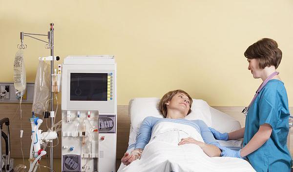 肺癌放疗的副作用介绍