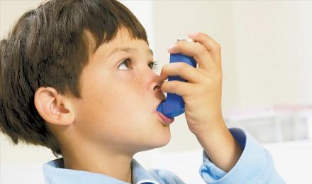 治疗哮喘的饮食偏方