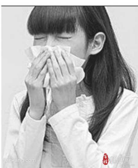 过敏性鼻炎都有什么症状呢