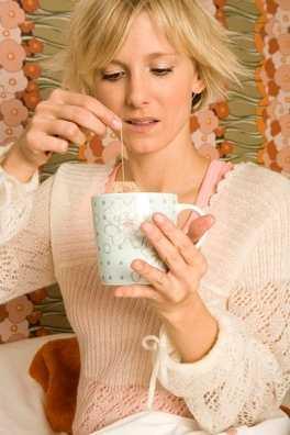 卵巢囊肿的食疗方法有哪些