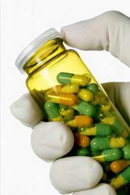 慢性前列腺炎的中药法子介绍