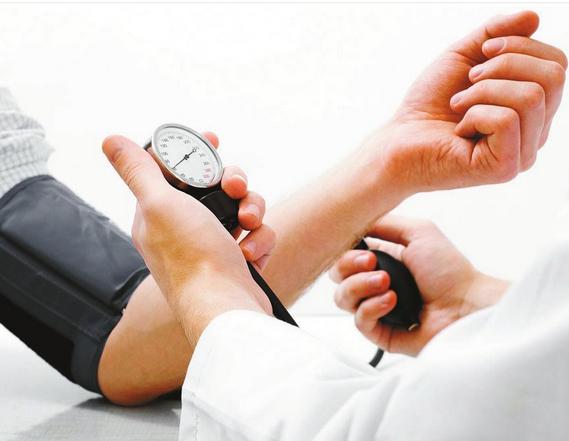 首次发现高血压,该做哪些检查