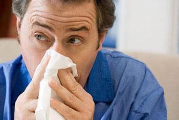 如何预防季节性过敏性鼻炎