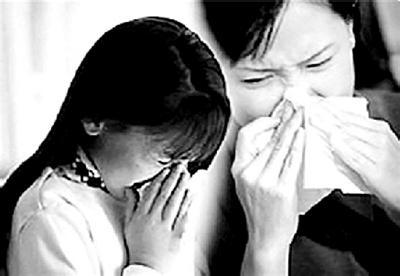 过敏性鼻炎会传染吗,怎么传染呢?