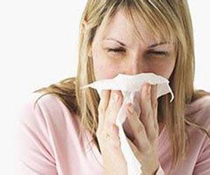 三种治疗过敏性鼻炎偏方