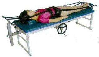 腰椎间盘突出牵引治疗原理