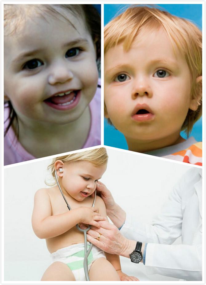 小儿肺炎症状有哪些典型表现