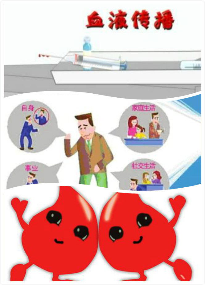 了解肝炎的传播途径