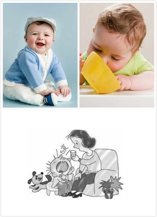 小儿咳嗽食疗偏方有哪些