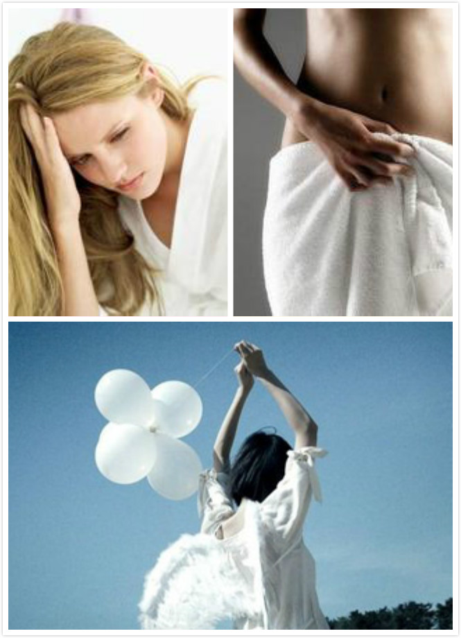 女性外阴瘙痒的症状有哪些